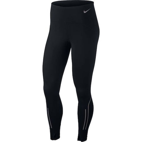 Nike W Speed 7/8 Run Tight (Black)