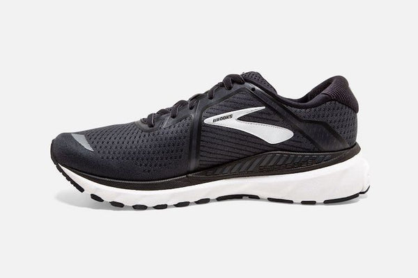 Brooks M Adrenaline GTS 20 (Black/White)