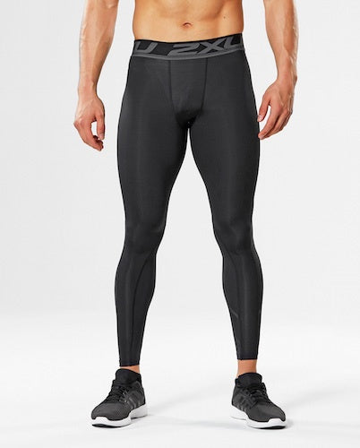 2XU M Accelerate Compression Tight (Black)