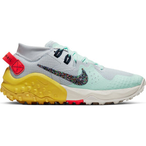 Nike W Wildhorse 6 (Aura/Blackened Blue/Mint Foam)