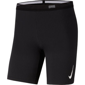 Nike M Aeroswift Tight Run short (Black)