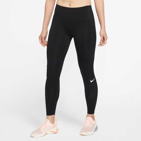 Nike W Epic Lux Full Tight (Black)