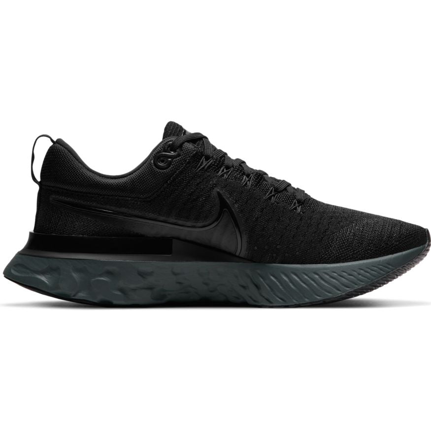 Nike M React Infinity Run FK 2 (Black/Black)
