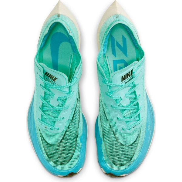 Nike M Vaporfly Next % 2 (Aurora Green/Black)