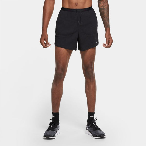 "Nike M Flex Stride 5"" Run Short (Black)"