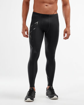 2XU M Compression Tight (Blk/Nro)