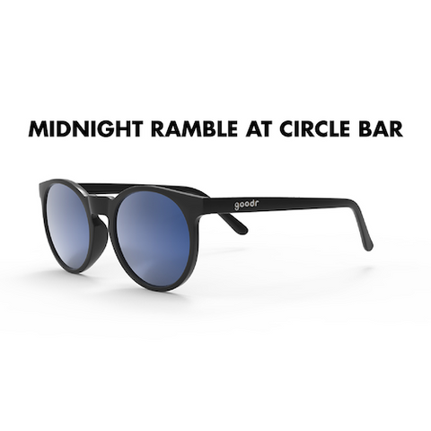 Goodr CG (Midnight Ramble at Circle Bar)