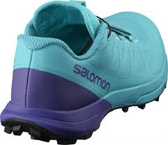 Salomon W Sense Pro 3 (Blubird/Deep Blue/Black)