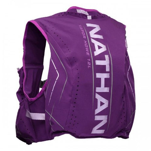 Nathan VaporHowe 2.0 12L Womens Race Vest (Purple)
