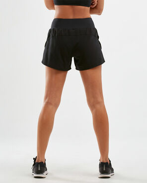"2XU W X-Vent 4"" Short (Black)"