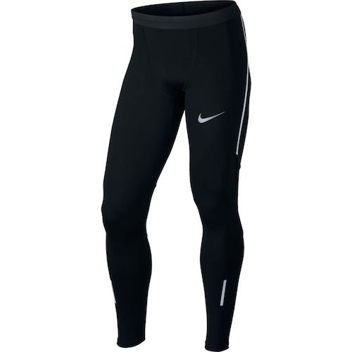Nike M Power Full Length Tight (Black)