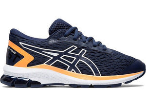 Asics GT 1000 9 GS (Peacoat/White)
