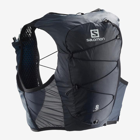 Salomon Active Skin 8 (Ebony)