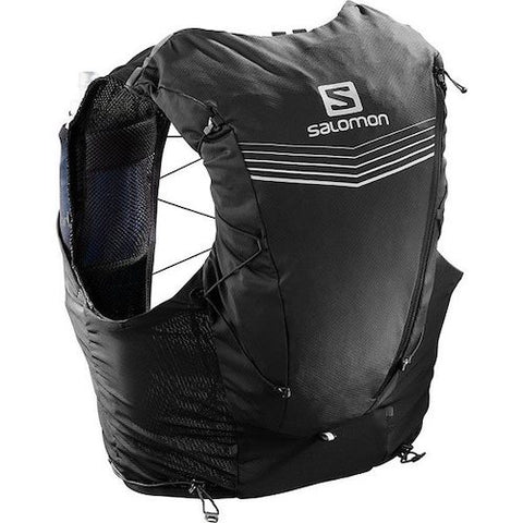 Salomon Advanced Skin Set 12 (Black or Poseidon)
