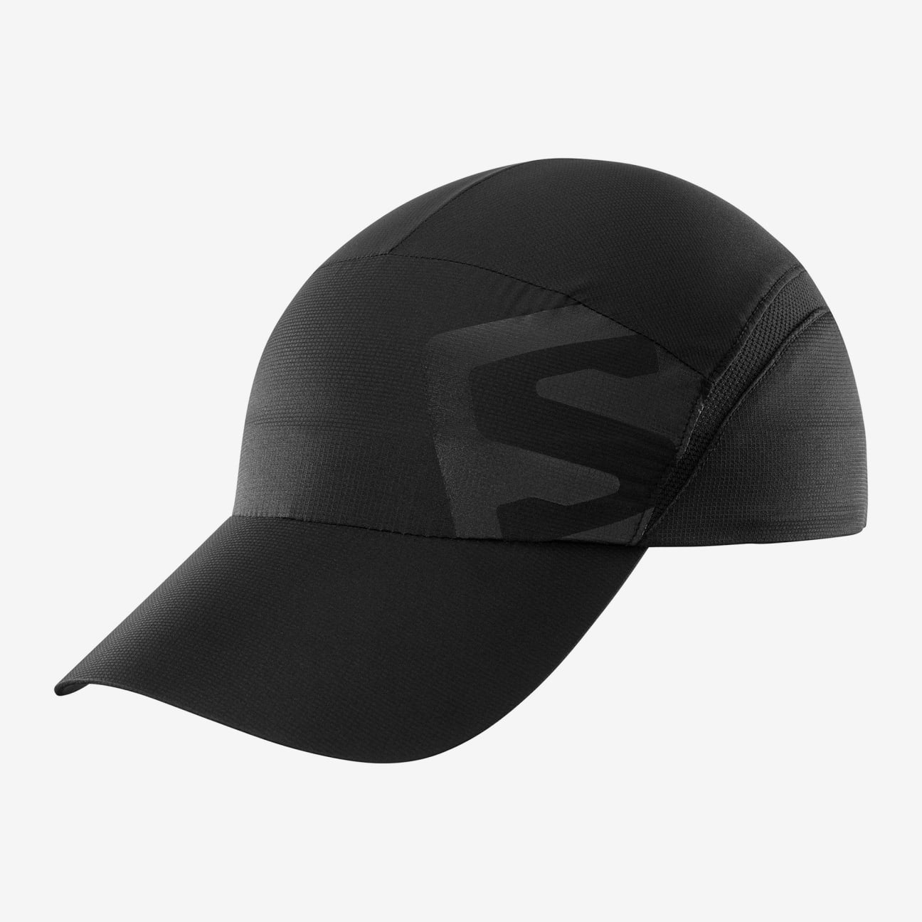 Salomon XA Cap (Black/Shiny Black)