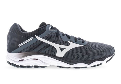 Mizuno W Wave Inspire 16 (Dark Shadow/Nimbus Cloud)