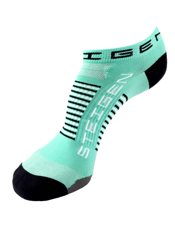 Steigen Unisex (5-12) Zero Length (Mint Green)