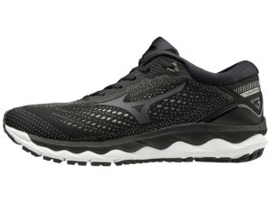 Mizuno M Wave Sky 3 (Black/Grey/White)