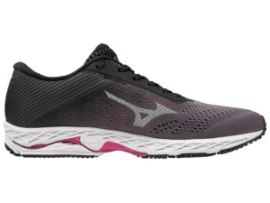 Mizuno W Wave Shadow 3 (Excalibur/Fuchsia Purple)