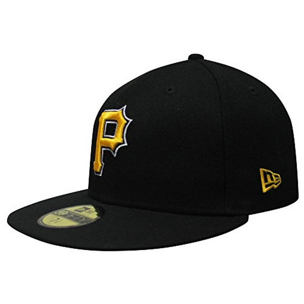 MLB 2017 Pittsburgh Pirates 59Fifty