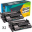 Canon 052H Toner Black 2pack High Yield