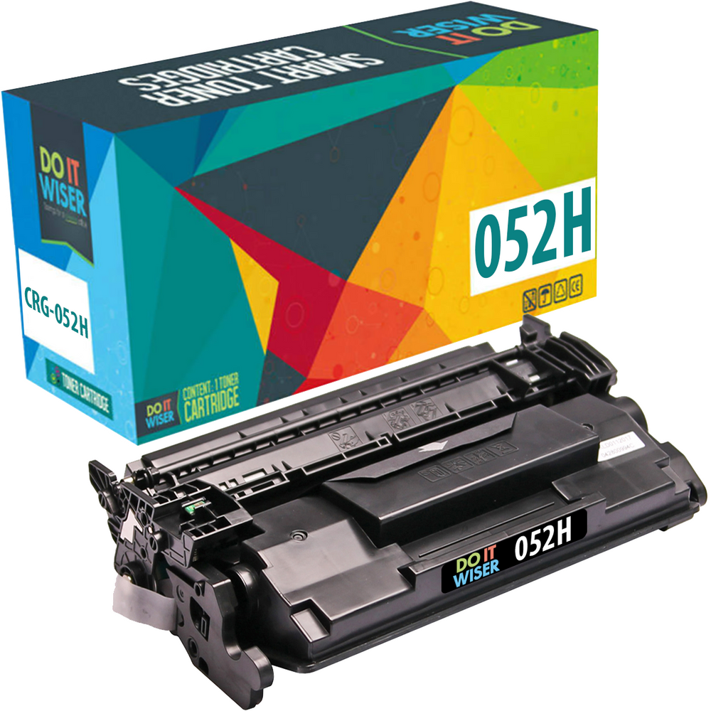 Canon i SENSYS MF426dw Toner Black High Yield