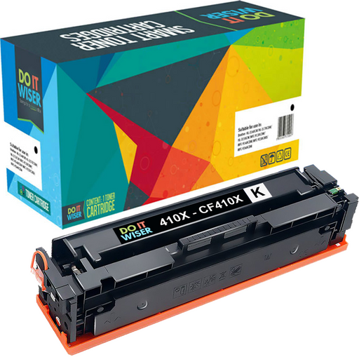 HP 410X Toner Black