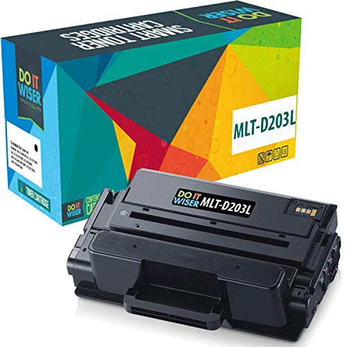 Samsung ProXpress M3870FD Toner Black High Yield