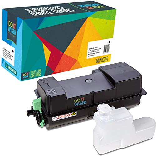 Ricoh MP 501spf Toner Black