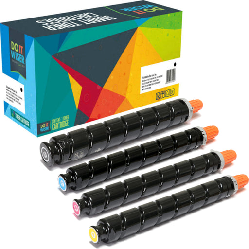 Canon ImageRunner Advance GPR 36 Toner Set