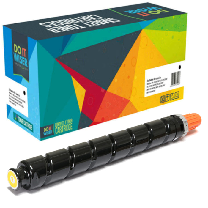Canon Imagerunner Advance C2030i Toner Yellow