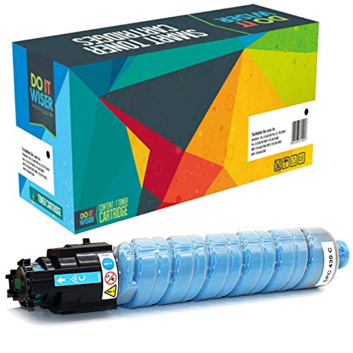 Ricoh Aficio SP C431DN Toner Cyan High Yield