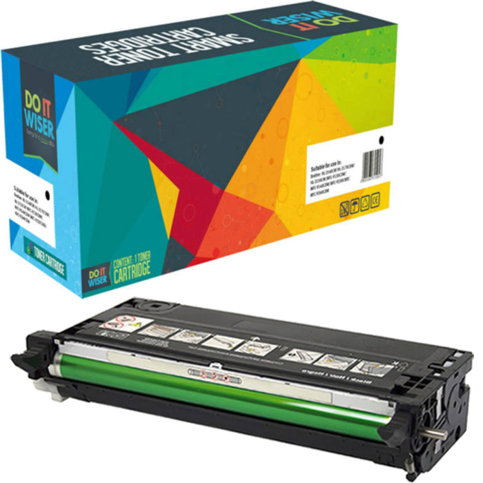 Dell 3115CN Toner Black High Yield