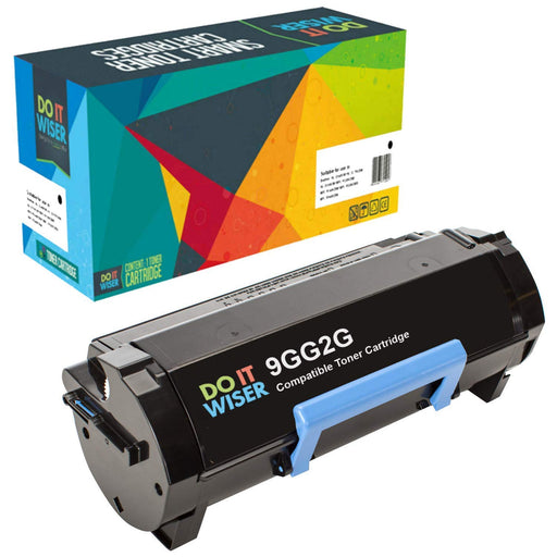 Dell B2360d Toner Black Extra High Yield