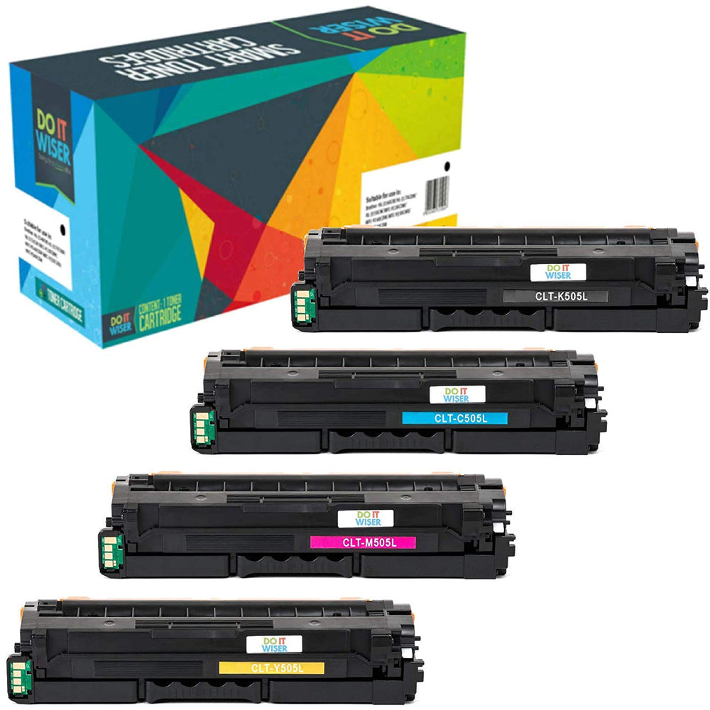 Samsung ProXpress C2620 Toner Set