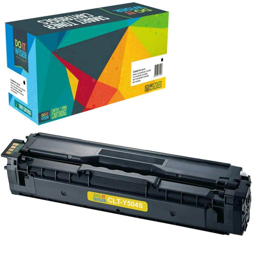 Samsung CLP 415NW Toner Yellow