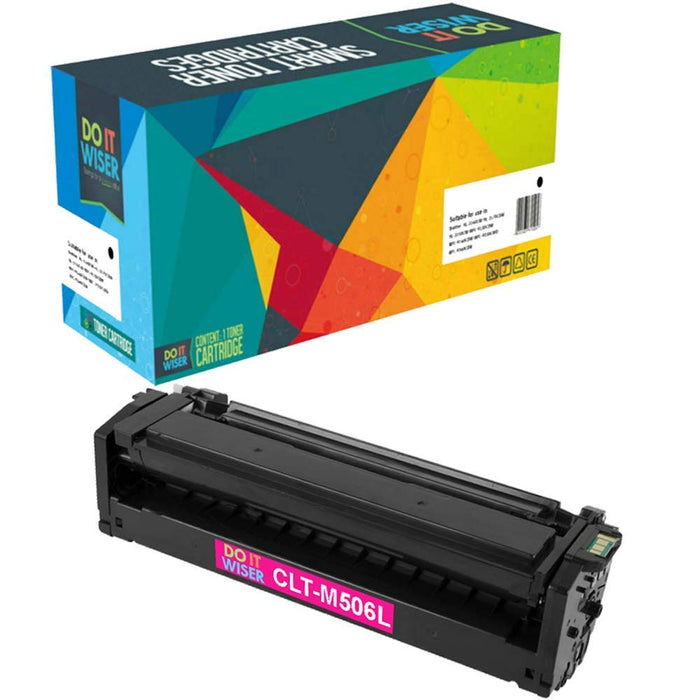 Samsung CLP 680ND Toner Magenta High Yield