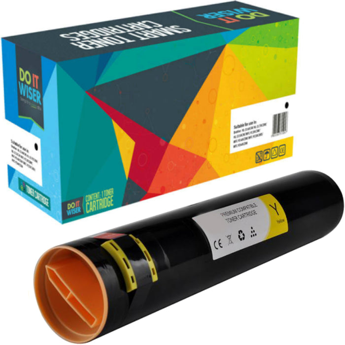 Xerox Phaser 7760DX Toner Yellow