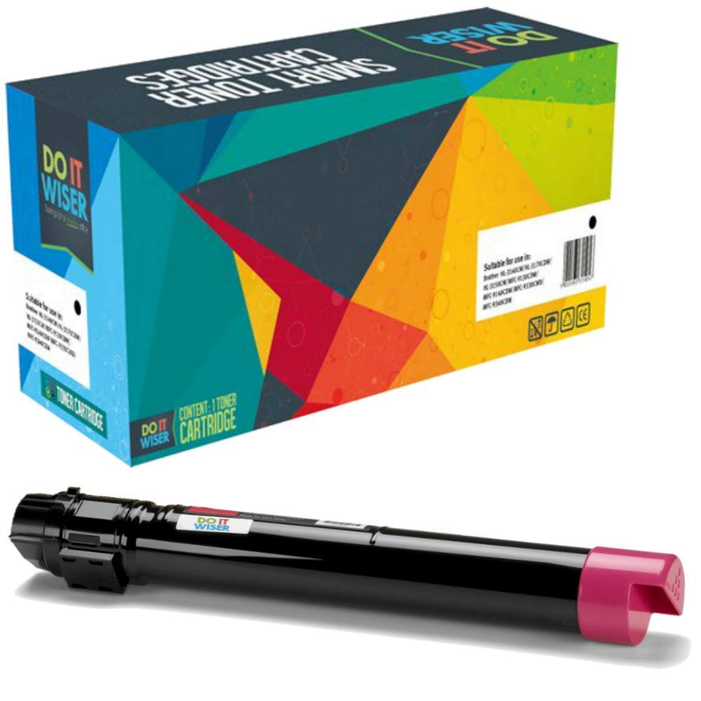 Xerox Phaser 7500DT Toner Magenta High Yield