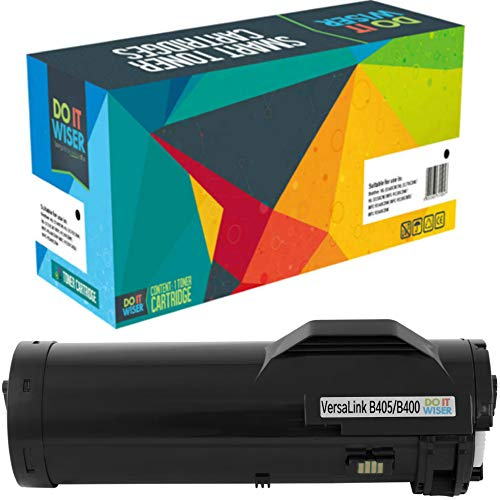 Xerox VersaLink B400DN Toner Black High Yield