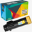 Dell H825cdw Toner Yellow High Yield
