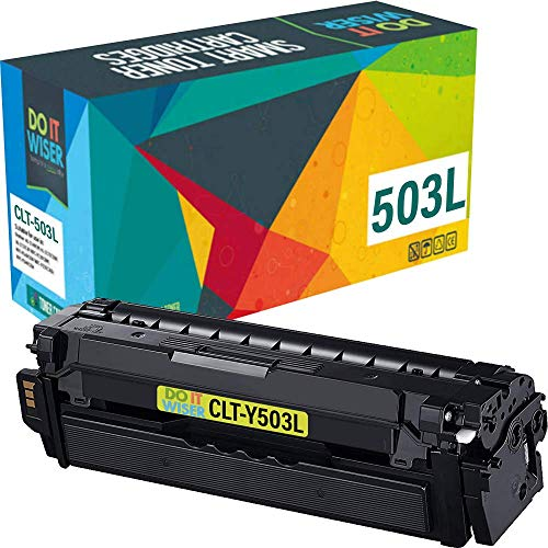Samsung ProXpress C3060ND Toner Yellow High Yield