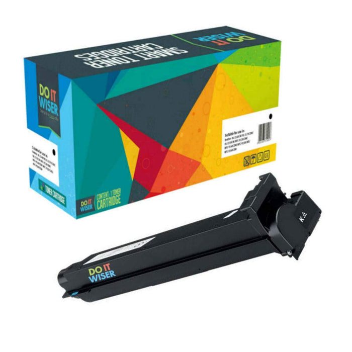 Konica TN613 Toner Black High Yield