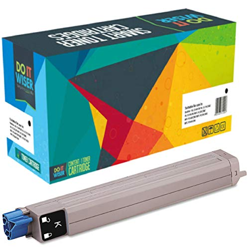 Xerox Phaser 7400DXF Toner Black High Yield