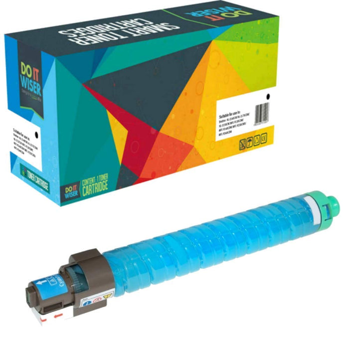 Ricoh Aficio MP C3001 Toner Cyan High Yield