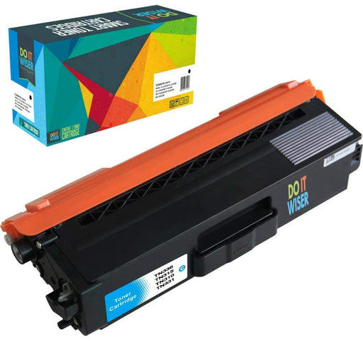 Brother DCP L8450CDW Toner Cyan High Yield