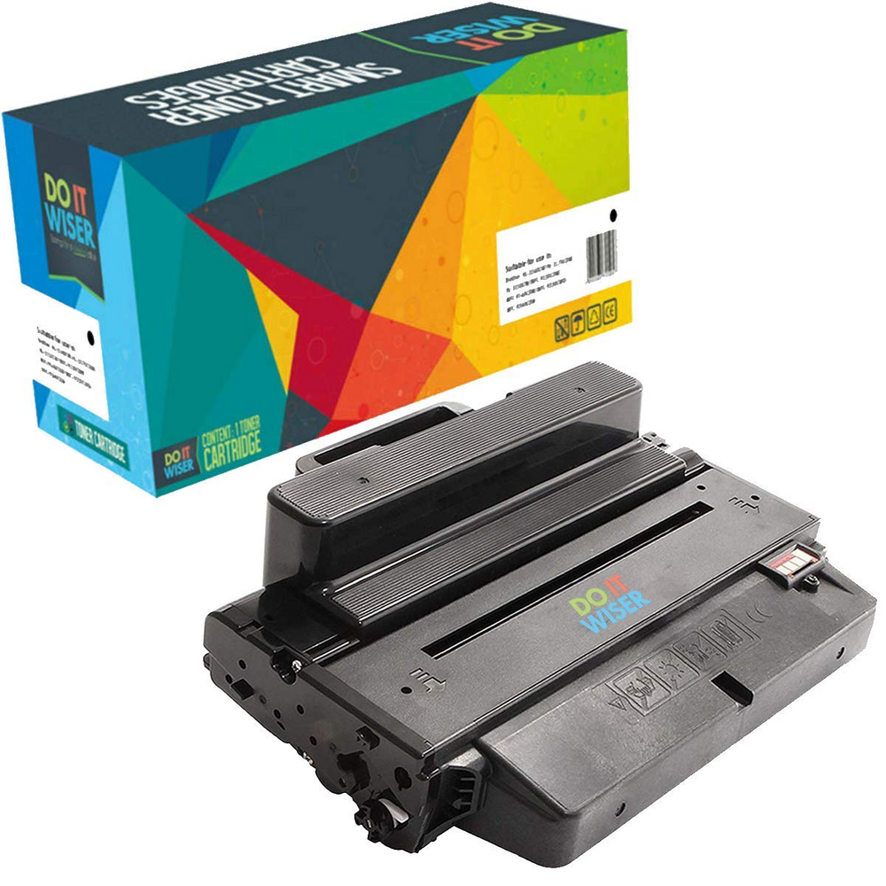 Xerox Phaser 3320v Toner Black High Yield