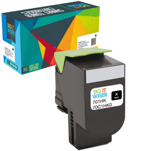 Lexmark CS410nw Toner Black High Yield