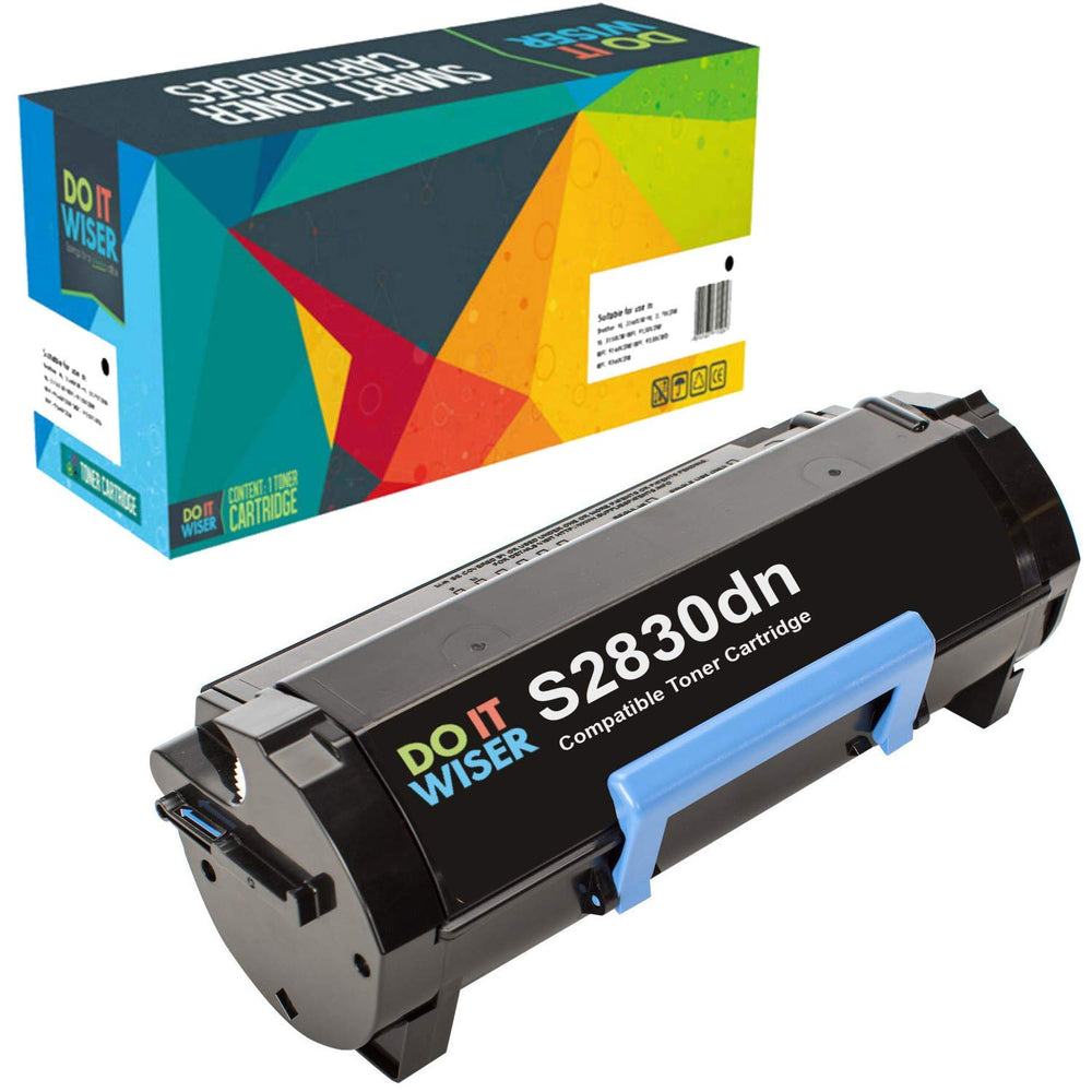 Dell S2830 Toner Black