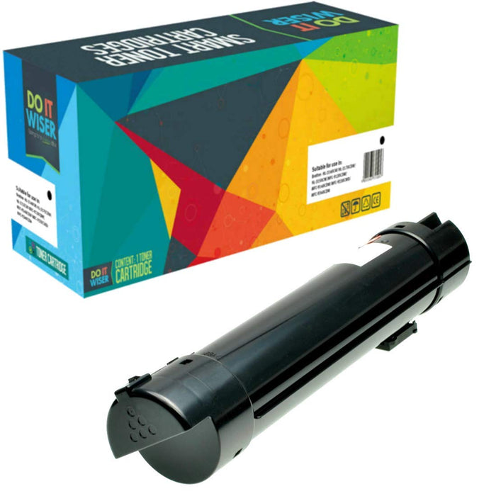 Dell C5765DN Toner Black High Yield